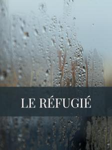 Couverture le Réfugié