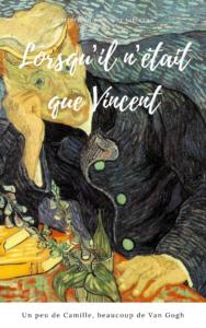 Court texte autour d'une peinture par Camille Gillet
